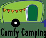 Comfy Camping Logo